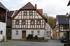 liste der baudenkmäler in seßlach - wikiwand, Hause ideen