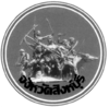Official seal of Sing Buri