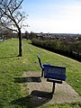 Seats on Barnet Hill - geograph.org.uk - 371010.jpg