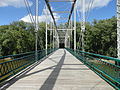 Secrest Ferry Iron Bridge spans 316 ft.JPG