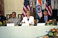 Secretary Clinton Delivers Welcoming Remarks at U.S.-India CEO Forum Luncheon (4725330280).jpg