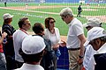 Secretary Kerry Speaks With U.S. House Minority Leader Pelosi at Estadio Latinoamericano in Havana, Cuba (25999385805).jpg