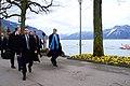 Secretary Kerry Walks Along Lake Geneva to Continue Nuclear Program Negotiations With Iranian Foreign Minister Zarif (16695075712).jpg