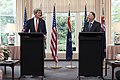 Secretary of State John Kerry visit to New Zealand, November 9 - 13, 2016 (30858321611).jpg