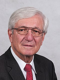 Dieter Seebach German chemist