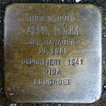 Alma Röhm