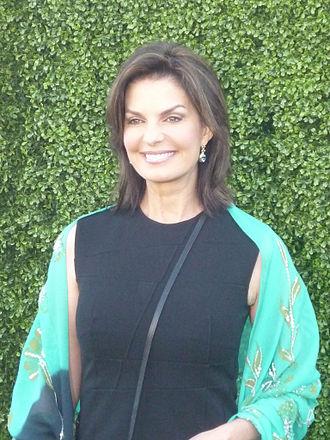 Sela Ward - Ward in 2010