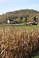 Selo Belotic - opština Osečina - zapadna Srbija - panorama 2.jpg