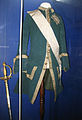 Semenovsky regiment' uniform of Catherine II (1756-62) 03 by shakko.jpg