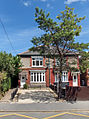 Semi-detached houses on West Street - geograph.org.uk - 202271.jpg