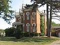 Sen. Thomas J. Godfrey House, Celina.jpg
