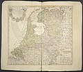 Septem Provinciae seu Belgium Foederatum 1748.jpg