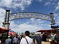 September 20 2015 Sunday Market Kashgar Xinjiang China 新疆 喀什 活畜交易市場 - panoramio.jpg