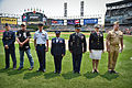 Service members receive honor at White Sox Independence Day game 150704-A-XY199-041.jpg