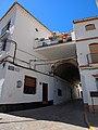 Setenil zona ayuntamiento. Centro de la villa.jpg