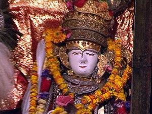 Jana Baha Dyah Jatra - Image: Seto Machchhindra 03
