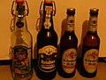 Several Gluten-free Beers from Germany.jpg