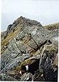 Sgùrr Choinnich Beag Ridge - geograph.org.uk - 911162.jpg