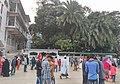 ShahJalal Majar Sharif Shah Jalal Mazar Mosque Tomb Sylhet 04.jpg