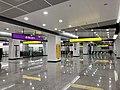 Shangwanlu Station Line 10.jpg