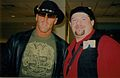 Shawn Michaels with Paul Billets.jpg