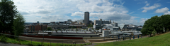 Sheffield City Centre panorama.png