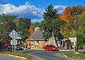 Shenandoah service station on Taconic State Parkway, HAER photo.jpg
