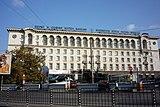 ソフィアホテルバルカン,ラグジュアリーコレクションホテル,ソフィア