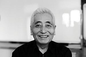 Shigeo Maruyama - Shigeo Maruyama