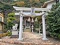Shimoda Onsen Jinja Torii.jpg