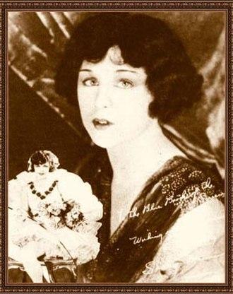 Shirley Mason (actress) - Image: Shirley Mason The Blue Book of the Screen