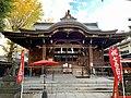 Shitaya Jinja Shrine, Ueno.jpg