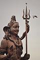 Shiva staute, Ancien talav.jpg