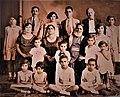 Shlomo Malka and family, 1900.jpg