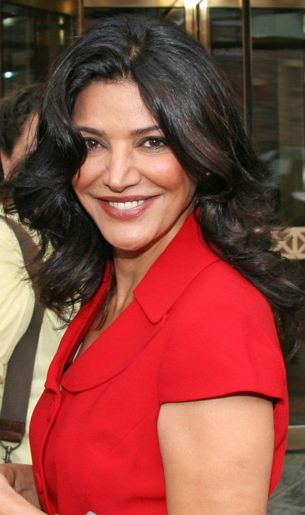 Pictures & Photos of Shohreh Aghdashloo - IMDb