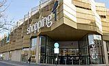 Shopping 1 in Genk (2015)