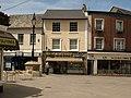Shops in Newton Abbot - geograph.org.uk - 1367296.jpg