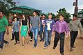 Shraddha Kapoor at promotions of Aashiqui 2 in Ahmedabad 7.jpg