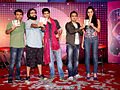Shraddha Kapoor at the audio release of 'Luv Ka The End'.jpg