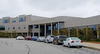 Shrewsbury High School (Massachusetts) high school in Massachusetts