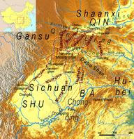 Sichuan Basin Wikipedia