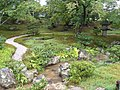 Shugaku-in Imperial Villa - Lower Garden b.JPG