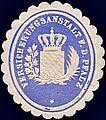 Siegelmarke Versicherungsanstalt für die Pfalz W0356248.jpg
