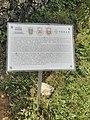 Sign of Aqueduto dos Pegões.jpg