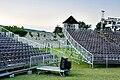 Siklos Castle, Summer Theater auditorium.jpg