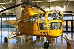 Sikorsky HO3S-1G, 1946 - Evergreen Aviation & Space Museum - McMinnville, Oregon - DSC00956.jpg