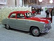 Simca aronde 1954 06011702