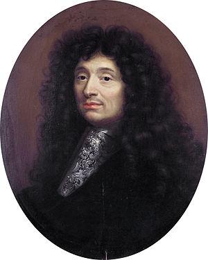 Simon Arnauld, Marquis de Pomponne - Simon Arnauld, marquis de Pomponne