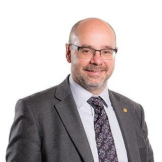 Simon Thomas (politician)