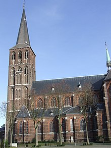 Martinuskerk Tegelen